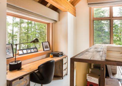 Master Bedroom/Office
